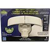 Led Outdoor Security Floodlight With Dusk To Dawn Light