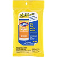 Clorox Disinfecting Wipes Citrus Blend - 9 CT