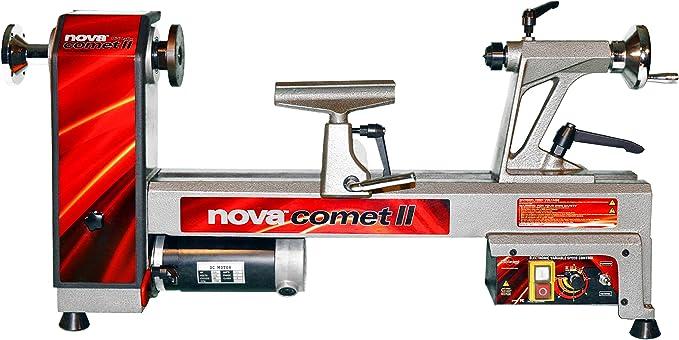 NOVA 46300 Comet II Variable Speed Mini