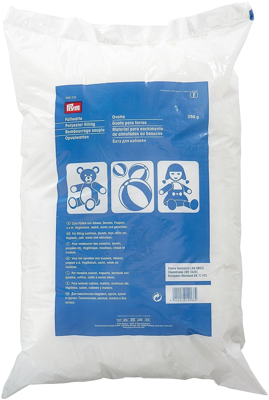 Prym - Fodera in poliestere, 250 g, colore: Bianco PRYM_968210-1
