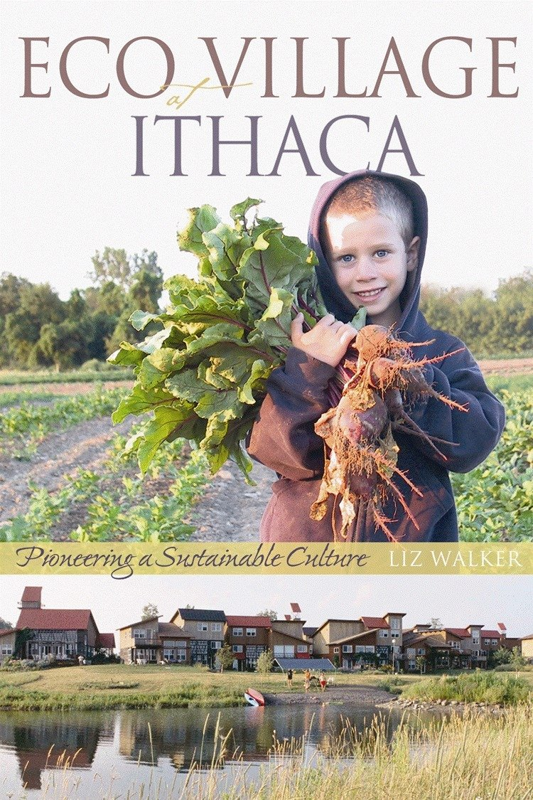 EcoVillage at Ithaca: Pioneering a Sustainable Culture pdf
