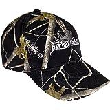 50d782c3363a5 Amazon.com   String Stalker Hometown Mesh Back Bow Hunting Hat ...