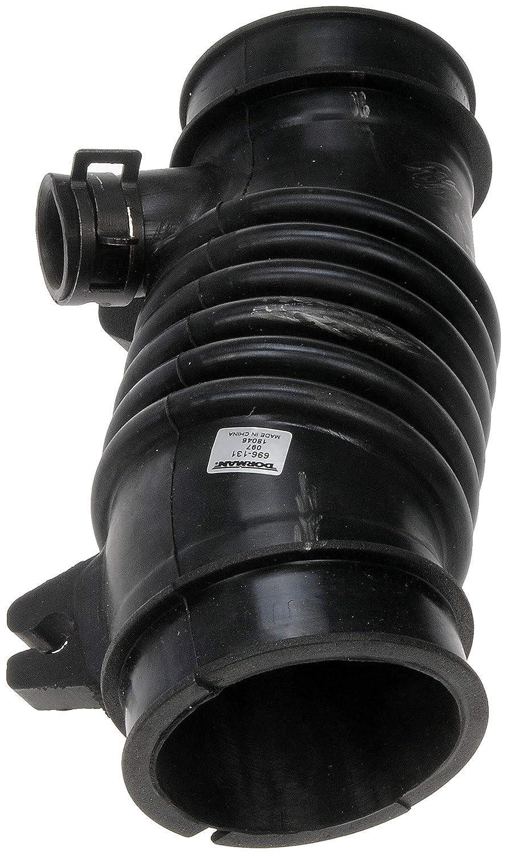 Scion Models Dorman 696-131 Engine Air Intake Hose for Select Toyota