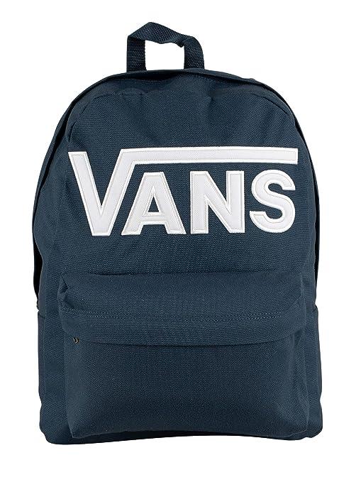 Vans Old Skool III Backpack Mochila Tipo Casual, 42 Centimeters ...