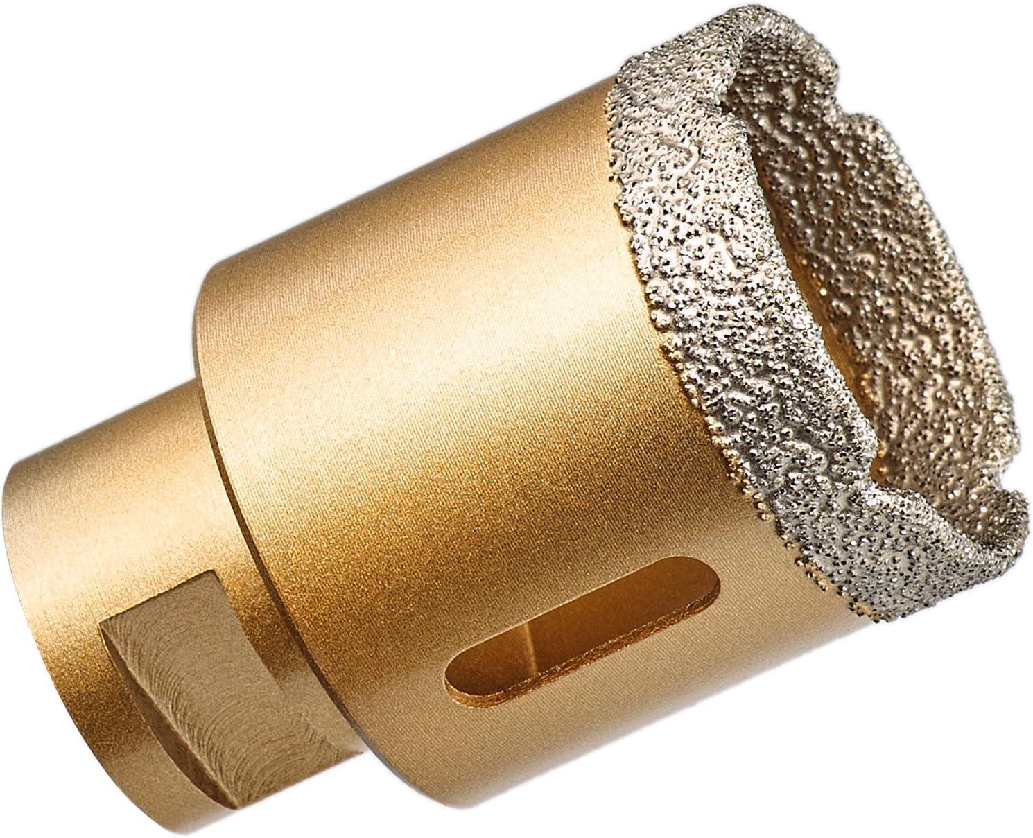 GraniFix /Ø 40 mm Tr/épan diamant/é M14 couronne /à sec et /à eau scie cloche