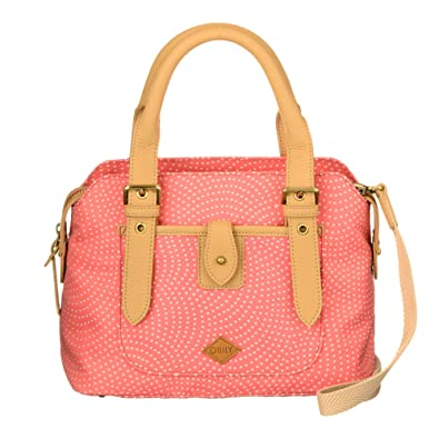 Handtasche S Handbag Swipe Pink Flamingo Oilily Rkh6g7hG