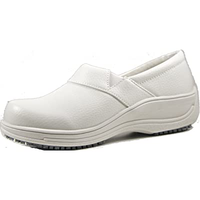 Laforst Jodie II Women's Slip Resistant Clogs | Mules & Clogs