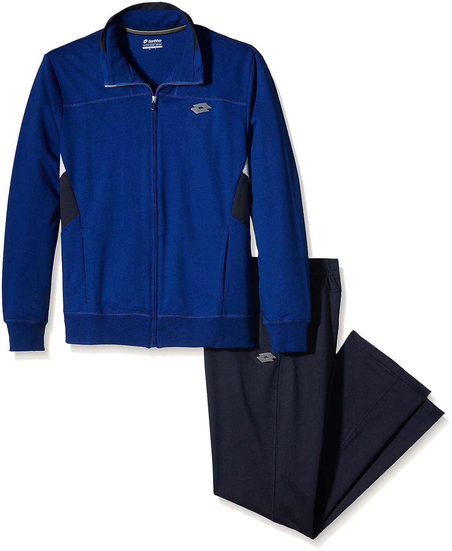 Lotto Suit Owex FT - Chándal de tenis para hombre, multicolor ...