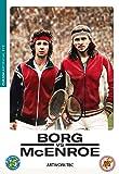 Borg Vs McEnroe [DVD]