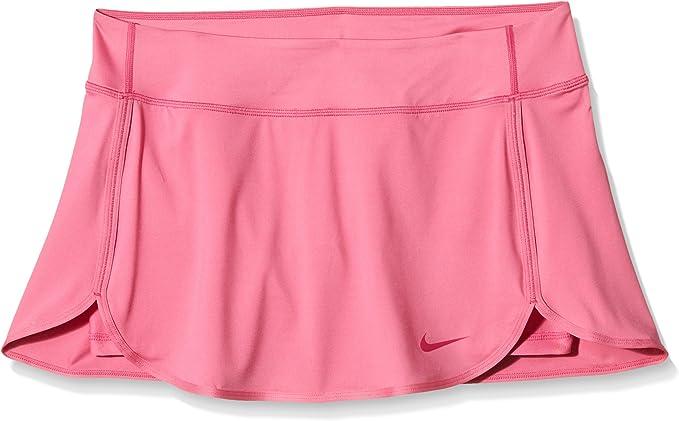 NIKE Tennisrock Straight Court - Falda de tenis para mujer, color ...