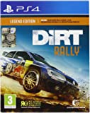 DiRT Rally: Legend Edition - Day-One Limited (Esclusiva Amazon con Steelbook) - PlayStation 4