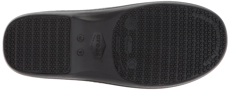 cec2821ab486d Crocs Women s Neriaprogrphclg Health Care Professional Shoe  Amazon.ca   Shoes   Handbags