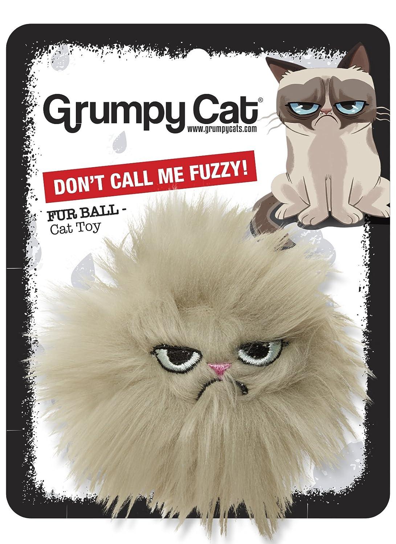 Grumpy Cat Peluche de Chat Grincheux JAKKS SPECIFIC 14039.0