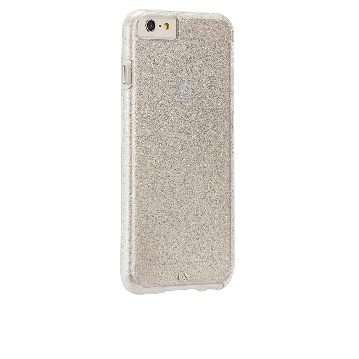 Case-Mate iPhone 6 Case - NAKED TOUGH - Clear - Slim Protective Design - Apple iPhone 6 / iPhone 6s - Clear CM031382