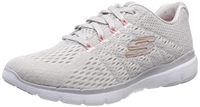 d424f17297d Amazon.com | Skechers Women's Flex Appeal 3.0 Sneaker | Fashion Sneakers