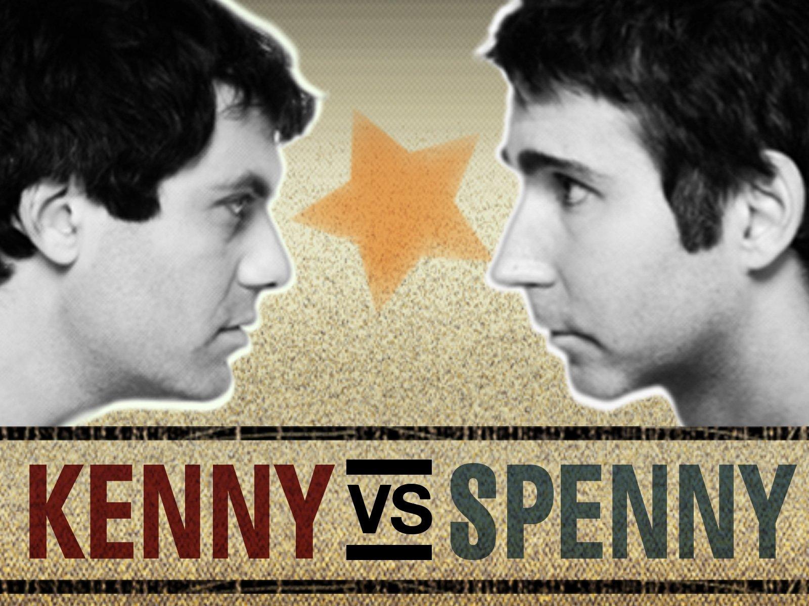 Watch Kenny vs. Spenny Season 5 | Prime Video