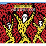 The Rolling Stones  - Voodoo Lounge Uncut (Blu-Ray+2 Cd)