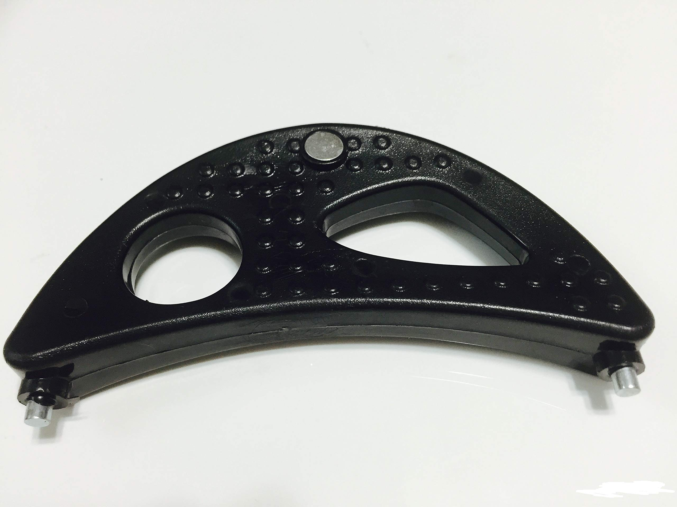 Crescent Tool for Jack Lalanne Power Juicer - Black