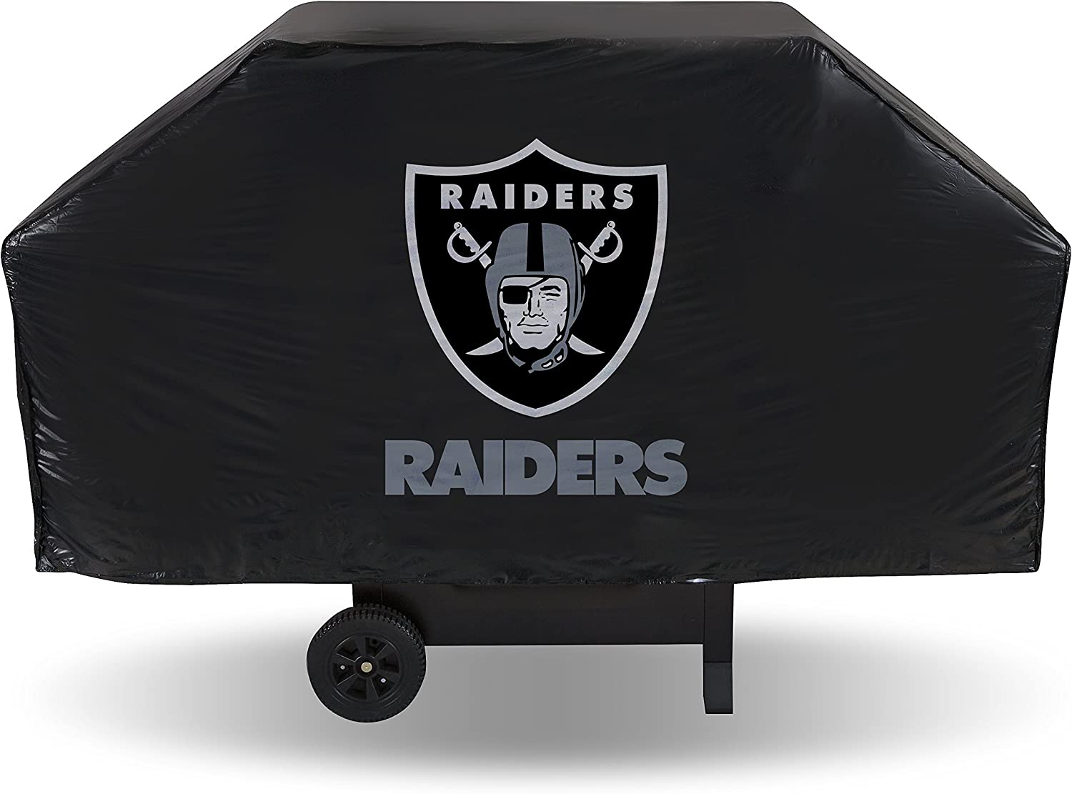 Rico Industries NFL Fan Shop Vinyl Grill Cover