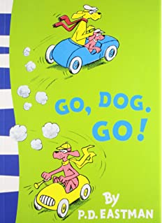 Buy the read aloud handbook seventh edition book online at low go dog go fandeluxe Images