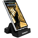 tomaxx Sony Xperia Z5, Sony Xperia Z5 Dual Sim Dock Dockingstation + USB Datenkabel