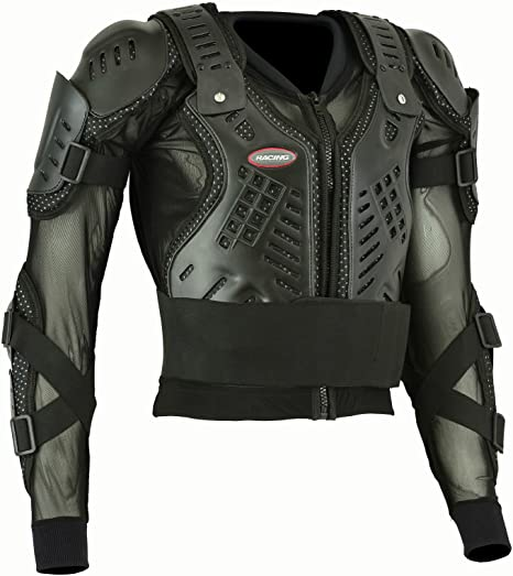 Professional Body Armour Motorcross Motorcycle Mountain Cycling Skating Snowboarding Spine Protector Guard Popular Jacket