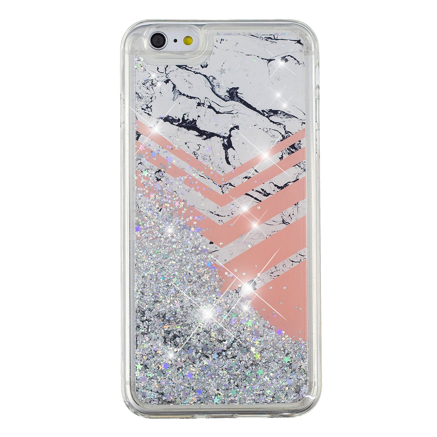 cheaper cf9fe f4d22 Amazon.com: for iPhone 5 5S Case with Screen Protector,iPhone SE ...