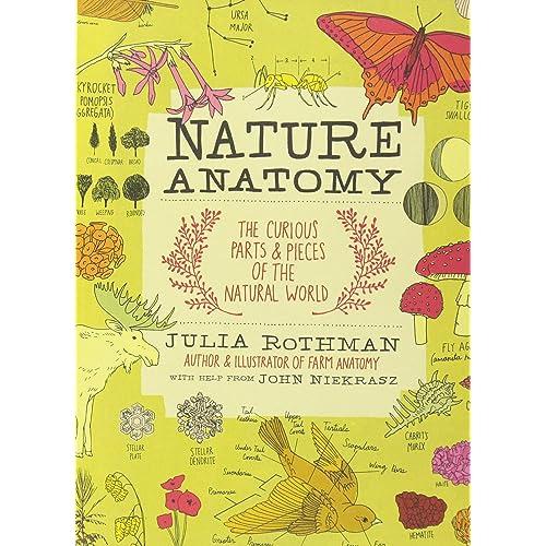Nature Notebook: Amazon.com
