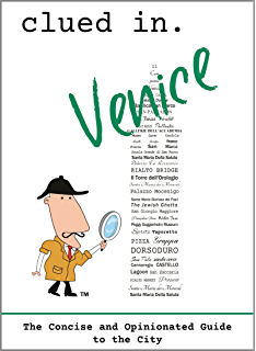 Amazon venice a new history ebook thomas f madden kindle store clued in venice the concise and opinionated guide to the city with photos fandeluxe Choice Image