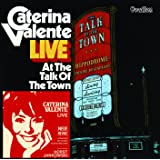 Caterina Valente Live at the Talk of the Town & Caterina Valente Live