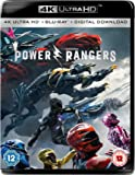 Power Rangers 4K UHD [Blu-ray]