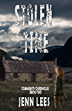 Stolen Time (Community Chronicles Book 2)