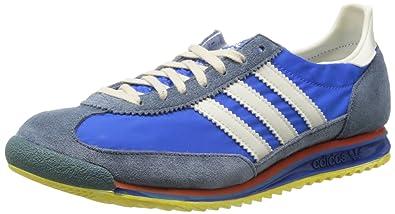 adidas court vintage homme