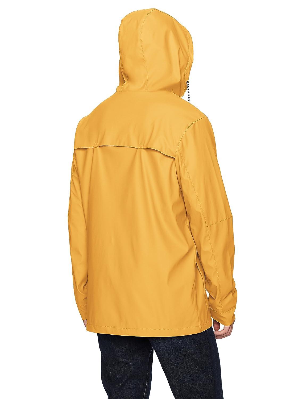 cffba13754fc IZOD Men s True Slicker Rain Jacket at Amazon Men s Clothing store