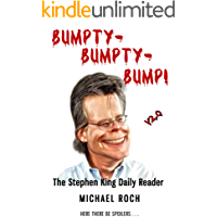Bumpty-Bumpty-Bump!: The Stephen King Daily Reader book cover
