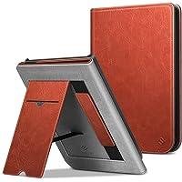 FINTIE Etui stojące do Pocketbook Touch HD 3/Touch Lux 4/Basic Lux 2 E-Reader - Premium skóra PU ochronny pokrowiec z…