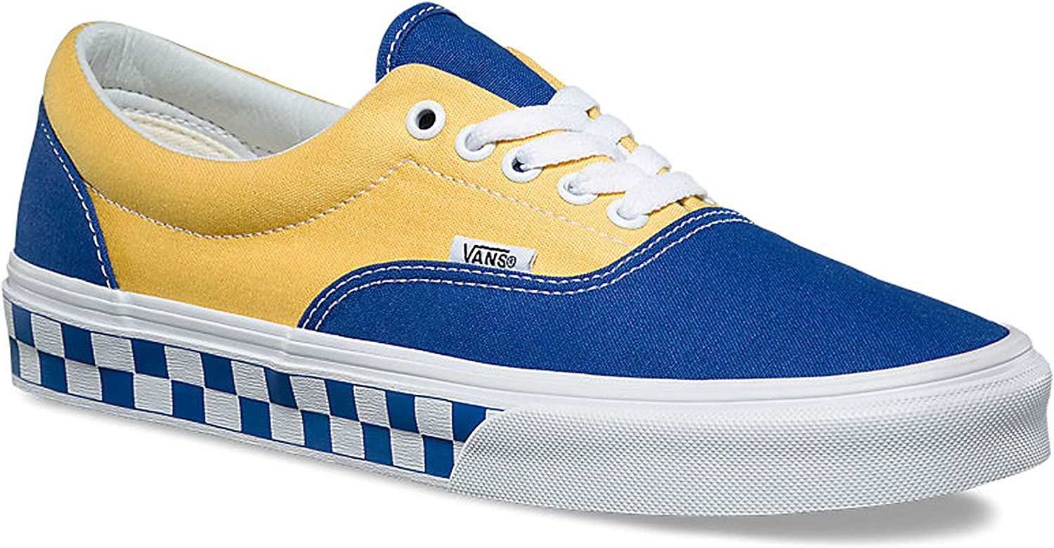 blue and yellow vans Limit discounts 53