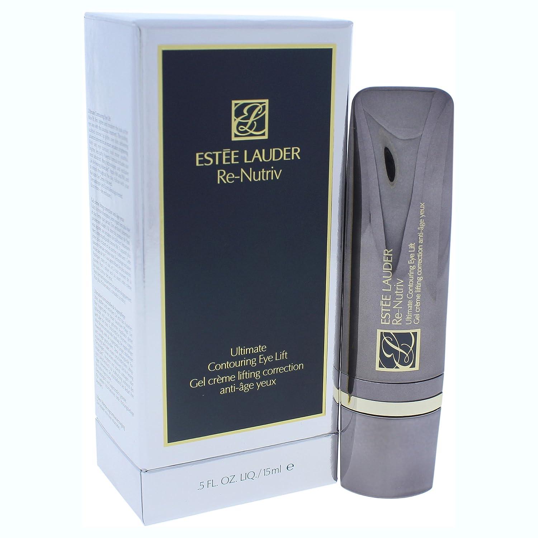Estee Lauder Re Nutriv Ultimate Contouring Eye Lift 15ml [並行輸入品] B01L05CQEQ