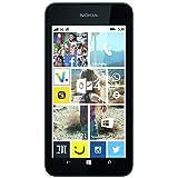 "Nokia Lumia 530 Dual SIM 4GB White - smartphones (10.2 cm (4""), 4 GB, 5 MP, Windows Phone, 8.1, White)"
