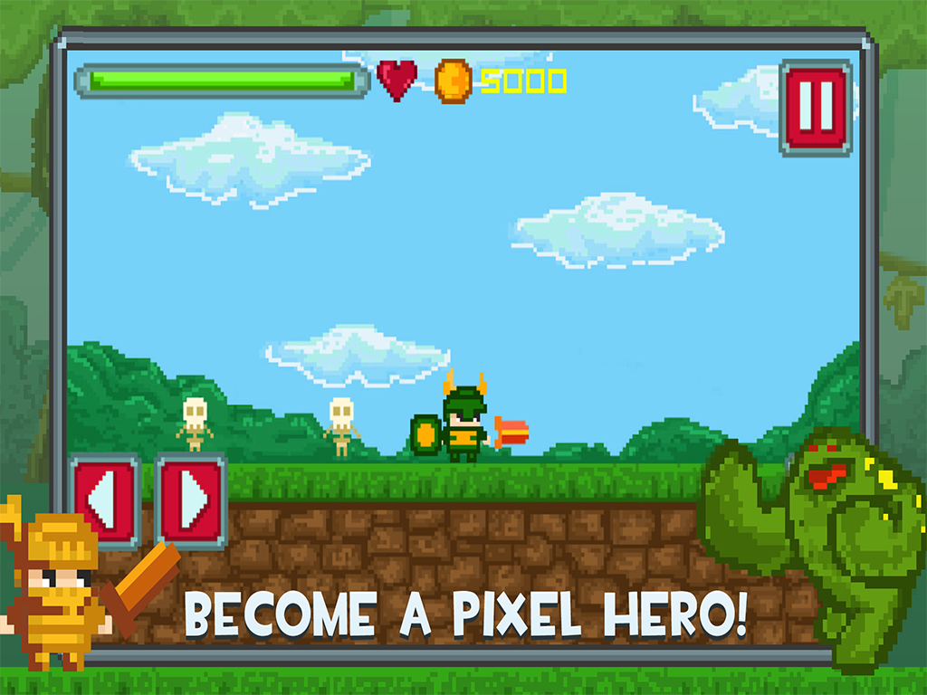 Pixel Knight [Download]