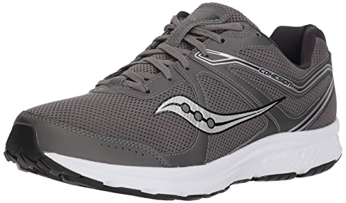 Cohesion 11 by Saucony Review
