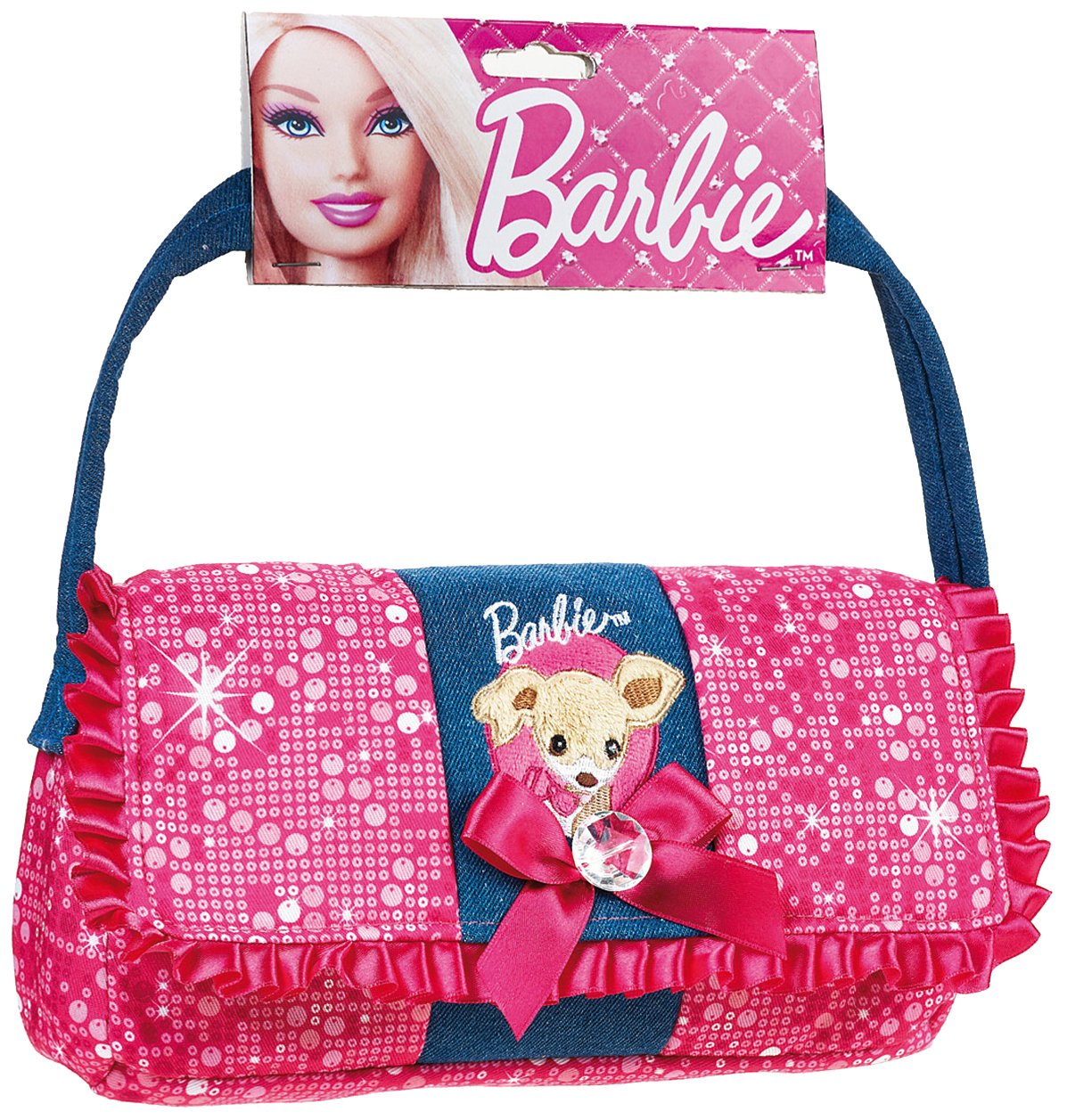 Barbie Pets Glamour Bag Lelly 770402CH