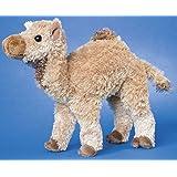 "Lawrence Camel 8"" by Douglas Cuddle Toys"