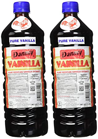 Best Vanilla Extract