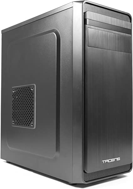 Tacens IMPERATOR - Caja de ordenador para PC (ATX, Micro ATX, USB ...