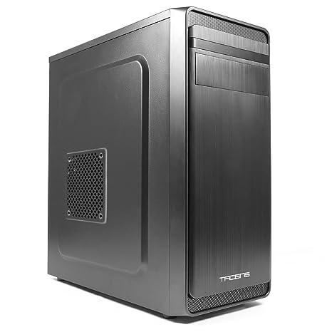 Tacens IMPERATOR - Caja de ordenador para PC (ATX, Micro TAX, USB 3.0