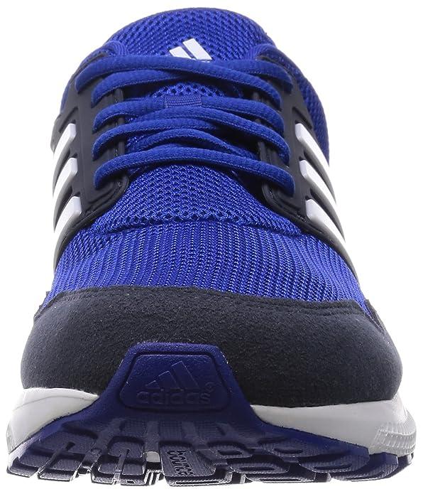 designer fashion 1edc5 4601e adidas Performance Ozweego Bounce Stability, Herren Laufschuhe, Blau  (Collegiate RoyalFTWR WhiteNight Navy), 41 13 EU (7.5 Herren UK)  Amazon.de Schuhe ...