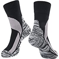 Waterproof Hiking/Hunting/Skiing/Fishing Randy Sun Breathable Seamless Outdoor Sports/Working Socks