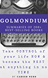 Golmondium: How To Be Successful In Every Aspect Of Life