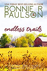 Endless Trails: a sweet western romance (The Montana Trails Series Book 6) Kindle Edition